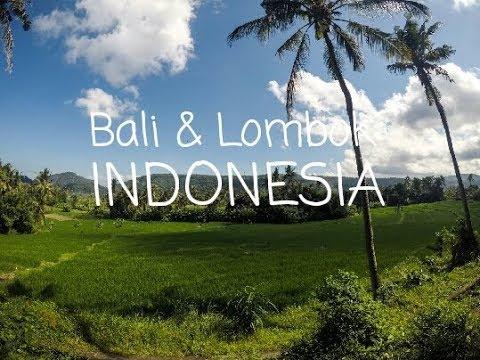 Go Pro Hero 5 | Bali & Lombok, Indonesia | 2017