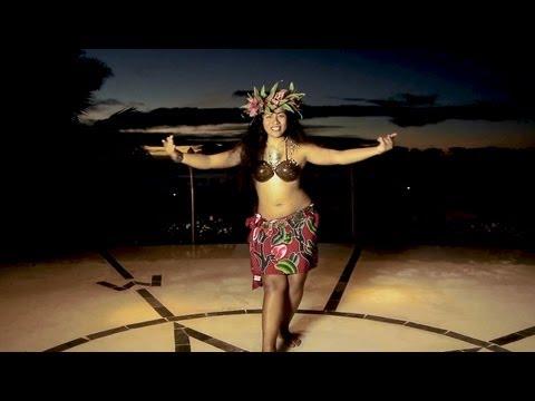 How To: Cook Islands Dance Tutorial