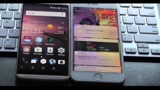 ZTE Axon 7 - hand review