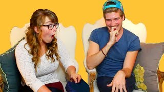 JUICY SECRETS W/ JOEY GRACEFFA! Thumbnail