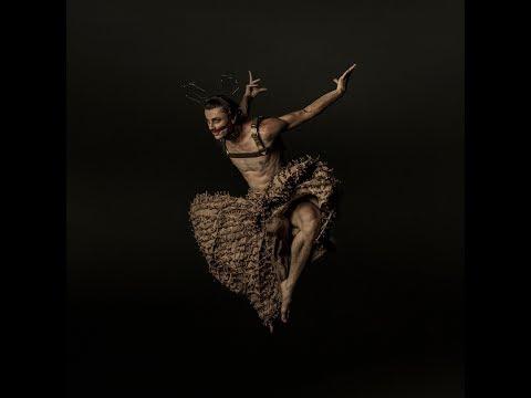 Toro: Beauty and the Bull- Carlos Pons Guerra for DeNada Dance Theatre