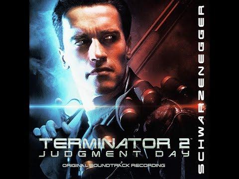 Brad Fiedel - Terminator 2: Judgment Day (Original Soundtrack Recording) (1991/2017) (LP, EU) [HQ] mp3