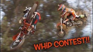 85cc-vs-450cc-whip-contest