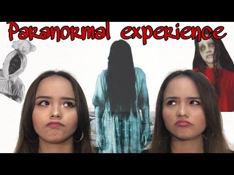 Paranormal Experience (SEREM BANGET)