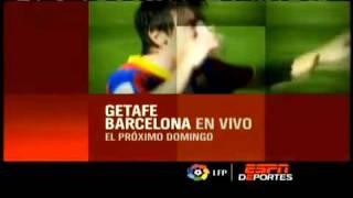 BARCELONA VS GETAFE, www.InfoDeportiva.com - VIVO, DIRECTO, ONLINE, DIFERIDO, REPETICION