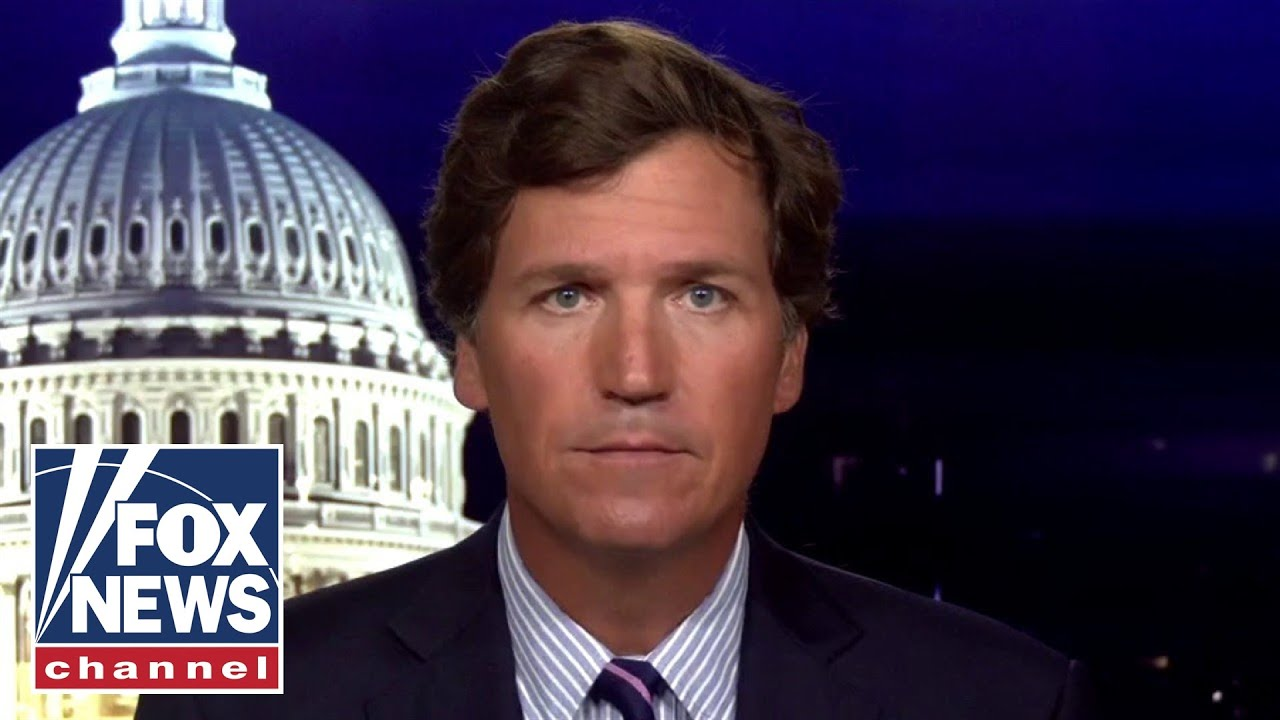 Tucker Carlson: NY Times Threatening to Reveal Where I Live — 'To Hurt Us, to Injure My Wife and Kid