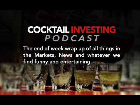 Cocktail Investing Ep 1: The Trump Trade Continues and Will the Dow Stay Above 20K?