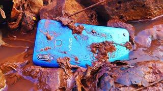 RESTORE smartphone VIVO    Restoration Destroyed Phone   Rebuild Broken Phone [ HowToRepair ]