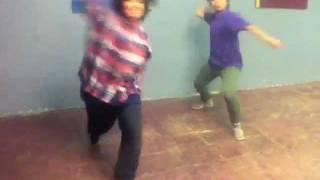 Les Sparks - Palladium | Choreo by RaeRae