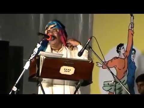 Shaukat Ali And Harbhajjan Mann - Kadi Ty Hass Bol Ve