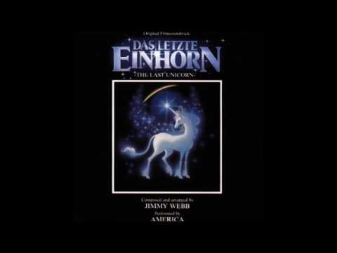 The Last Unicorn OST ~ The Last Unicorn