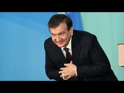 Негатив 4: Шавкат Мирзиёевнинг амакиваччаси коррупционерми?
