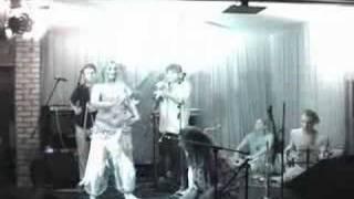 Gypsy Magic at Zula bar Thumbnail