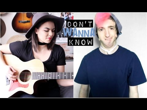 Don't Wanna Know - Maroon 5 ft. Kendrick Lamar...