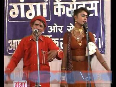 Bhojpuri Nach Programme | गोरिया के गोरे गोरे | Bhojpuri Nautanki |