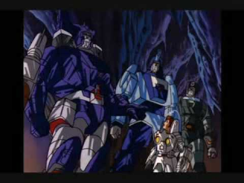 Transformers Season 3 Episode 30 The Return Of Optimus Prime 2 Part 2