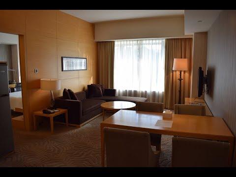 Hyatt Regency Hong Kong Sha Tin – Suite