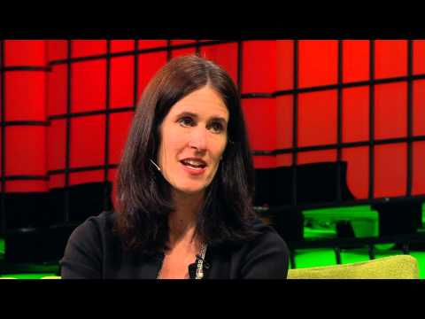 Web Summit 2014 Day Two - Michelle Peluso in Conversation with ...
