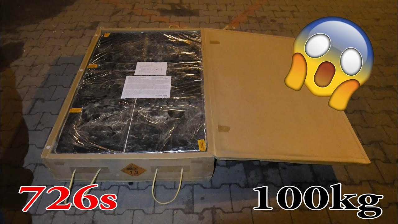AIR FORCE ONE U31299XB4100 726S TRIPLEX 100KG