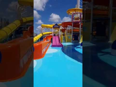 Carnival Vista with only 800 guests?  2/3