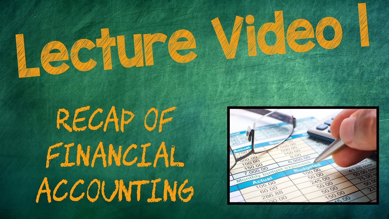 intermediate accounting chapter 1 Textbook equity paperback, volume 1 financial accounting (chapters 9   some of the chapters contain end-of-chapter questions, exercises,.