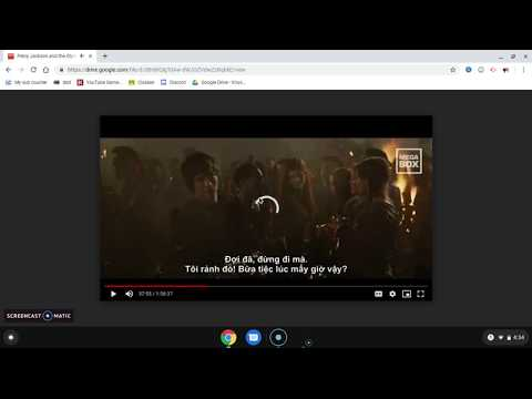 How To Watch ANY MOVIE For FREE On Chromebook Or School Laptop