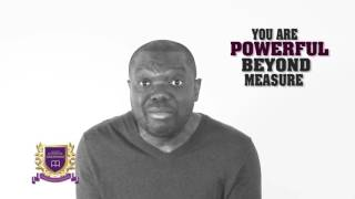 Five Keys to Unlock Greatness by Alex Ihama
