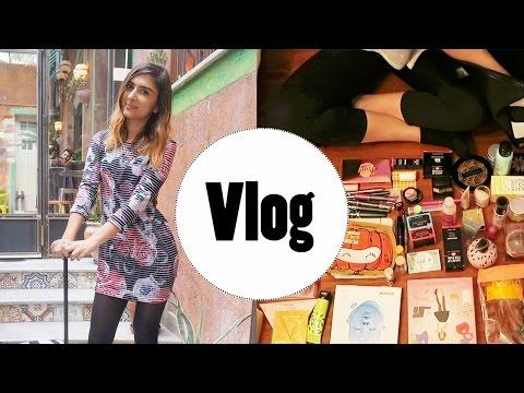 Μαύρο οπάκ καλσόν | Olga Vlogs