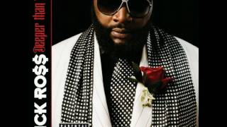 Rick Ross - Magnificent Instrumental