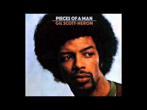 Gil ScottHeron  Pieces Of A Man Remastered + Bonus Tracks