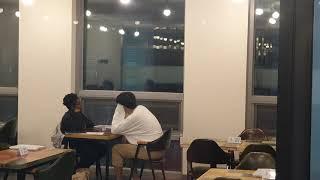 청주 오송 영어회화스터디 최적의 모임 장소 소개(랭스영…