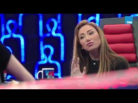 مصارحة حرة   Mosar7a 7orra - ريهام سعيد: لو قلتلك انتى قليلة الادب هتطردينى ؟ ولماذا طردة الملحده ؟