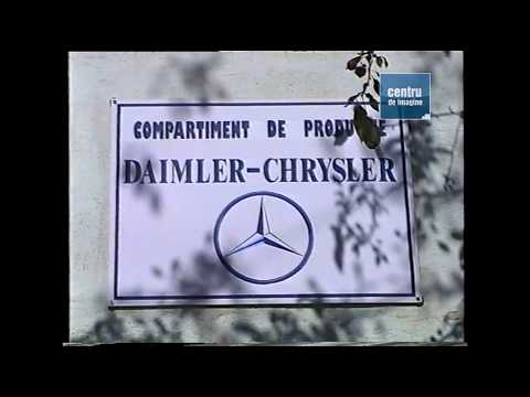 Daimler Chrysler - Star Transmission CUGIR