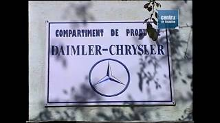 Daimler Chrysler - Star Transmission CUGIR