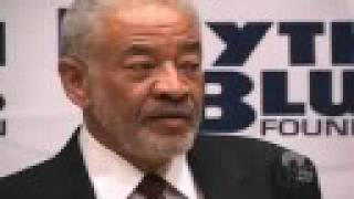 Catching Up With Bill Withers