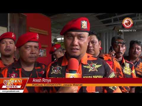NEWS: Pelantikan Pengurus Koti Mahatidana Kabupaten Bogor Tahun 2017