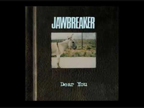 Jawbreaker unlisted track