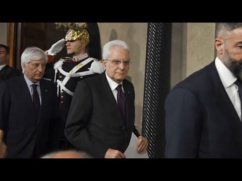 إيطاليا: احتمال العودة إلى صناديق الاقتراع والبلاد تغرق في أزمة سياسية  - نشر قبل 2 ساعة