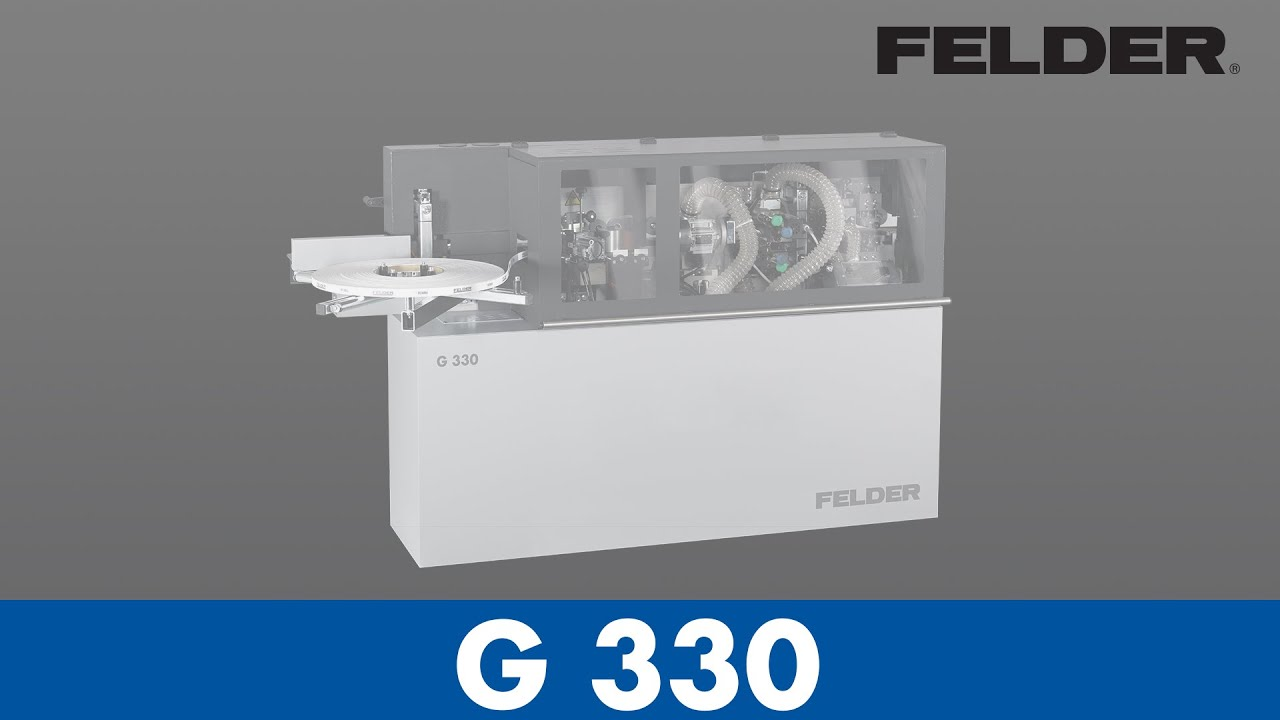 Felder Edgebander Reviews