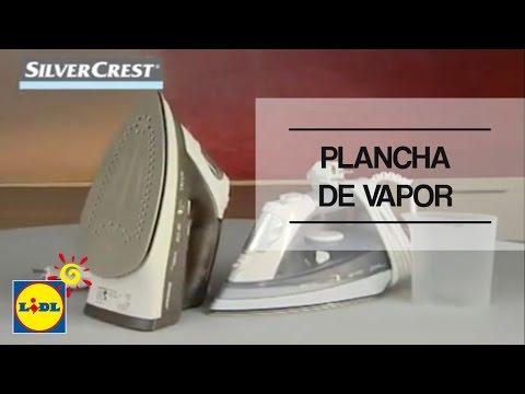 Venta caliente 2019 muchos estilos Venta barata Plancha de vapor - Lidl España - YouTube