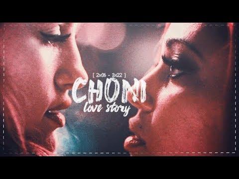 choni's love story ✘ [2x06-3x22]