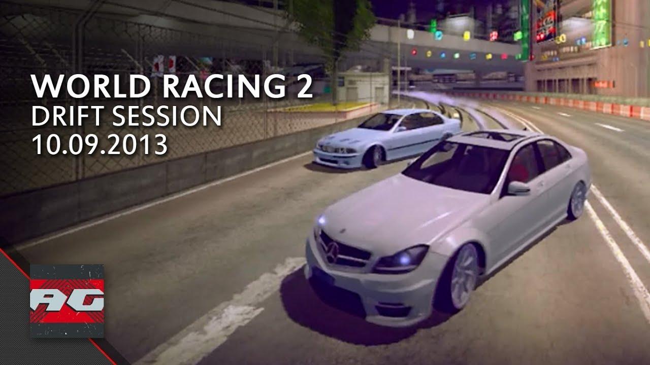 Скачать мод для world racing 2
