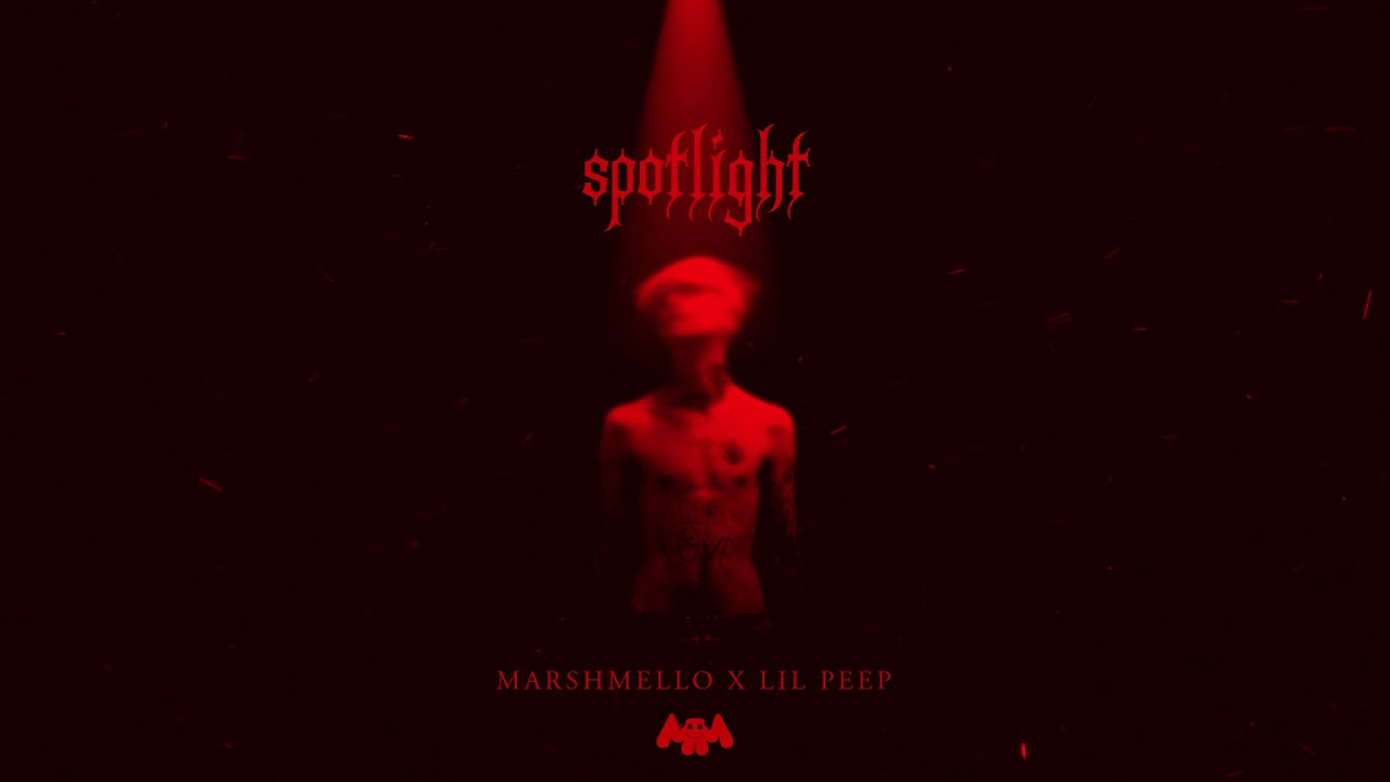 marshmello-x-lil-peep-spotlight-official-audio