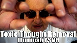 Toxic Thought Removal ASMR