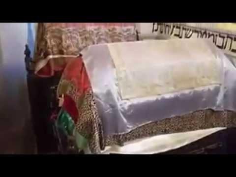 Mormintele lui Mordehai Ha