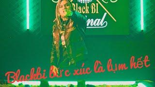 Blackbi Bức Xúc Chuyện Thằng Em Guộc