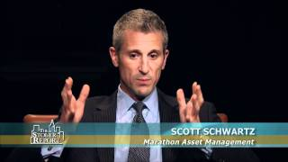 The Stoler Report:  Private Equity Fund Executives on Real Estate Market