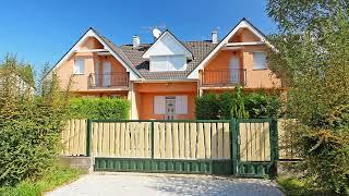 Holiday Home Balatonszárszó 6943 - Balatonszárszó - Hungary