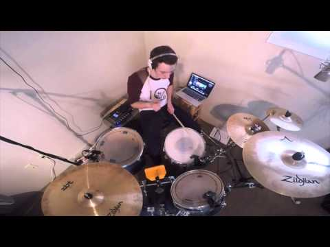 P!nk - Just Like Fire - Drum Cover