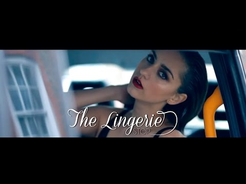 The Lingerie Stop - Fashion Film by PAVZO